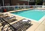 Hôtel Chesterfield - Homewood Suites by Hilton Saint Louis-Chesterfield-2