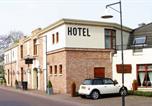 Hôtel Nederweert - Hotel Huys van Heusden-3
