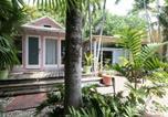 Location vacances Miami - 2519 Lincoln Avenue Villa Villa-3