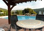 Location vacances Valleraugue - Puech Garin 3-4