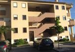 Location vacances Oeiras - Discovery Apartment Carnaxide-3
