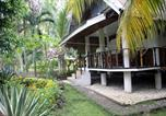 Location vacances Moalboal - Cute Filipino House-3