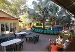 Hôtel Desert Springs - Alice Springs Yha-4