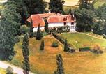 Hôtel Orthez - Clos Gerton-4