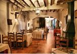 Location vacances El Provencio - Hotel Restaurante Milán-1