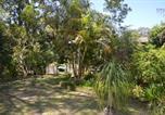 Location vacances Arrawarra - Halcyon Retreat-2