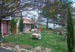 Location vacances Beaulieu - Les Vieilles Pierres-2