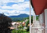 Hôtel Levico Terme - Hotel Sandro-3