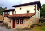 Location vacances La Estrada - Casa Rural Pandesiertos-1
