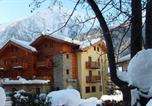 Hôtel 4 étoiles Chamonix-Mont-Blanc - Hotel Maison Saint Jean-3