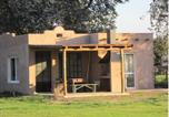 Hôtel Chacabuco - La Pausa Lodge de Campo-2