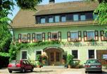 Hôtel Wasserburg am Bodensee - Gasthaus zum Rebstock-1