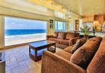 Location vacances Encinitas - Carlsbad Oceanfront Home 2-4