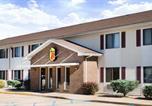 Hôtel Mountain Home - Super 8 West Plains-3