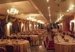 Hôtel Villa San Giovanni - Plaza Hotel
