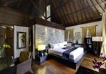 Location vacances Sukawati - Majapahit Beach Villas - an elite haven-2
