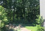 Location vacances Hilversum - Baarnse Bosvilla-2
