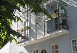 Hôtel Bruck in der Oberpfalz - Hotel Am Schlosspark-3
