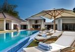 Location vacances Tabanan - Villa Les Rizieres-3