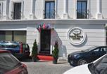 Hôtel Nişanca - Sirin Gold Hotel-1