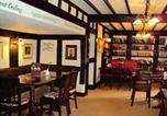 Hôtel Fownhope - Royal Oak Steakhouse-4
