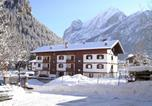 Villages vacances Carano - Holiday Park Canazei Tn 7811-1