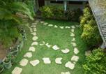 Hôtel Polonnaruwa - Palm Garden Guest House-3