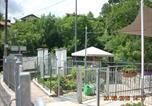 Hôtel Puos d'Alpago - Parco Dolomiti Fisterre B&B-2