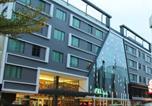 Hôtel Batam - Eska Hotel-1