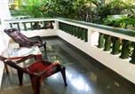 Hôtel Baga - Hallmark Guest House-3