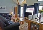 Villages vacances Laceby - Willow Lakes Lodges-1