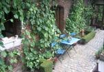 Hôtel Lanaken - Hoeve Kiewit-4