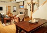 Location vacances West Yellowstone - Essentia Townhome 145a-2
