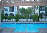 Location vacances La Quinta - Three-Bedroom Villa Unit 357 by Reynen Luxury Home-2