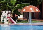Villages vacances Yeni - Larissa Blue Resort-2