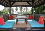 Location vacances Selemadeg - Bonian Surf Villa at Balian Beach-3