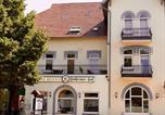 Hôtel Geesthacht - Hotel-Restaurant Holsteiner Hof-3
