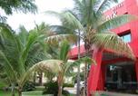 Hôtel Bhuj - Ilark Hotel-4