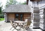 Location vacances Yarcombe - Tamarack Lodge-3
