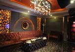 Hôtel Zhengzhou - Fengleyuan Hotel-1
