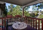 Location vacances Ruidoso Downs - Reasonably Priced 3 Bedroom - 463natoutrtan-2
