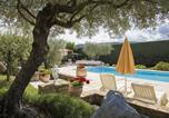 Location vacances Propiac - Gîte Les Oliviers-1