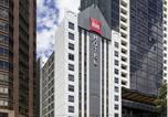 Hôtel Carlton - Ibis Melbourne Hotel and Apartments-1