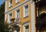 Hôtel Königstein - Hotel Lindenhof Bad Schandau-3