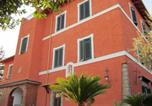 Hôtel Castel San Pietro Romano - B&B Tobia-3