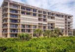 Location vacances Indian Harbour Beach - Windrush Direct Oceanfront-1