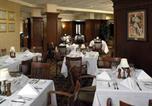 Hôtel Falls Church - Hilton Arlington-4