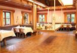 Hôtel Ottobeuren - Landhotel Grönenbach-3