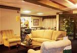 Hôtel Middlesboro - Holiday Inn Express Middlesboro-3