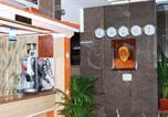 Location vacances Tiruvannamalai - Lakshmi Residency Inn-4